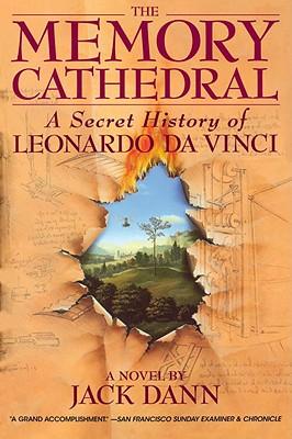 Image for The Memory Cathedral: A Secret History of Leonardo Da Vinci