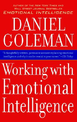 Image for Working with Emotional Intelligence