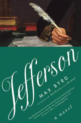 JEFFERSON, MAX BYRD
