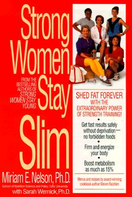 Image for Strong Women Stay Slim
