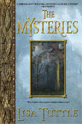 Image for The Mysteries