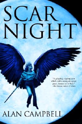 Image for Scar Night