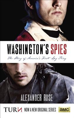 Image for Washington's Spies: The Story of America's First Spy Ring