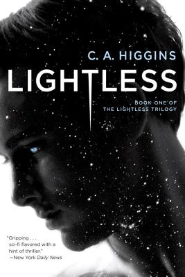 Image for Lightless