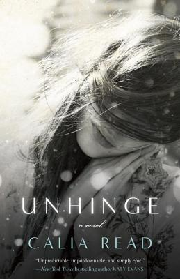 Image for Unhinge
