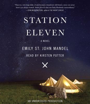 Image for Station Eleven: A novel