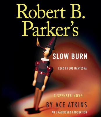 Image for Robert B. Parker's Slow Burn (Spenser)