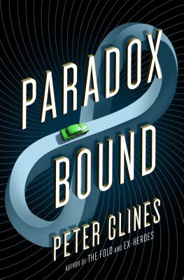 Image for Paradox Bound