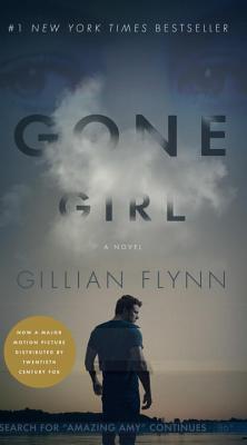 Gone Girl (Mass Market Movie Tie-In Edition), Gillian Flynn