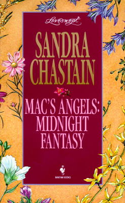 Image for Mac's Angels: Midnight Fantasy (Loveswept)