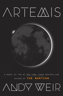 Image for Artemis: A Novel