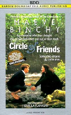 A Circle of Friends, Binchy, Maeve