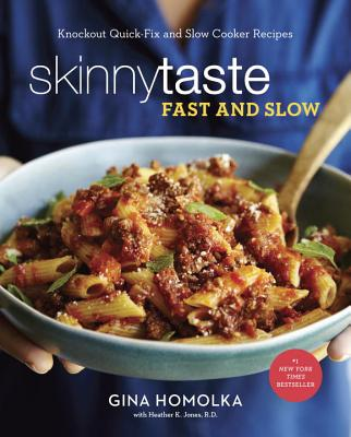 Image for Skinnytaste Fast And Slow