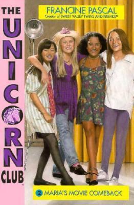 Image for MARIA'S MOVIE COMEBACK (Unicorn Club)