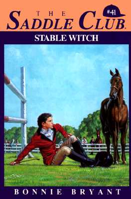 Image for Stable Witch