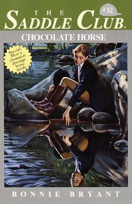Image for Chocolate Horse