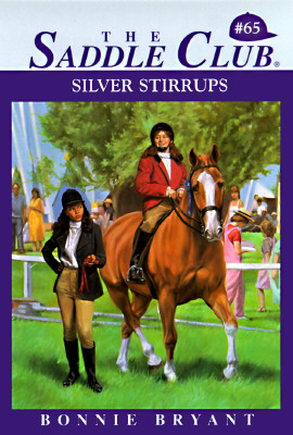 Image for Silver Stirrups (The Saddle Club, Book 65)