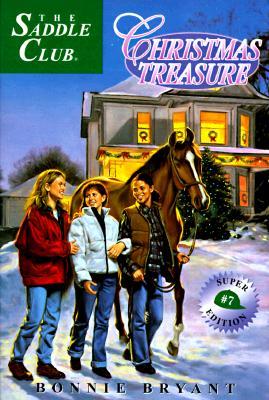 Image for Christmas Treasure