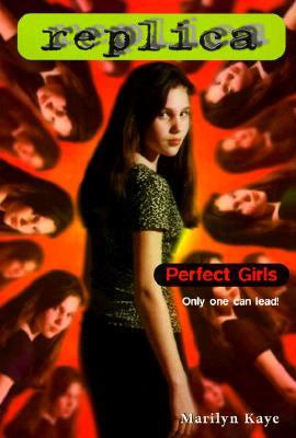 Image for REPLICA #004 PERFECT GIRLS