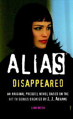 Image for DISAPPEARED ALIAS