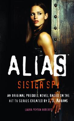 Image for SISTER SPY ALIAS