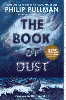Image for BOOK OF DUST:  LA BELLE SAUVAGE (NO 1)