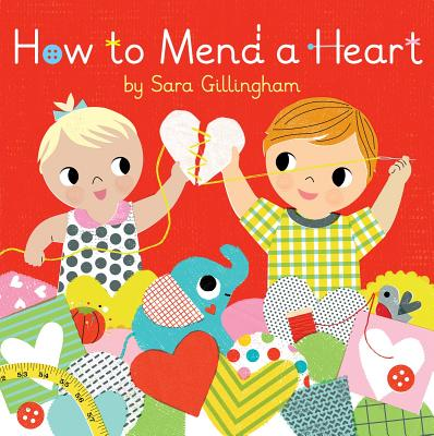 Image for How to Mend a Heart