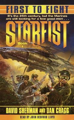 Image for First to Fight: Starfist, Book I (Starfist, Book 1)