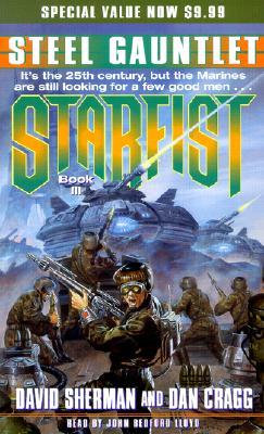 Image for Steel Gauntlet: Starfist, Book III