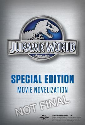 Image for JURASSIC WORLD SPECI