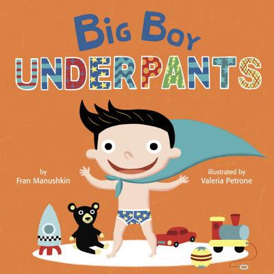Image for Big Boy Underpants