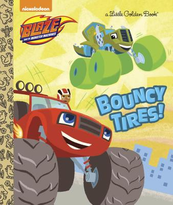 Image for Bouncy Tires!