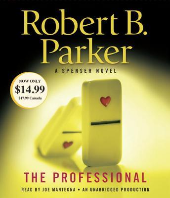 Image for The Professional: A Spenser Novel