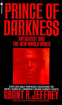 Prince of Darkness, GRANT R. JEFFREY