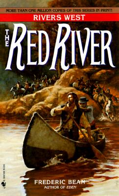 Image for The Red River (The Rivers West)
