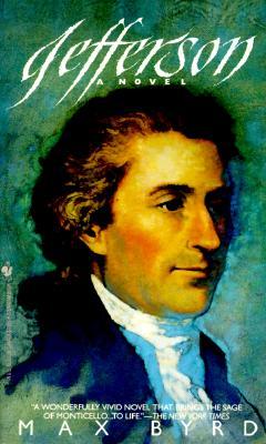 Image for Jefferson, A Novel