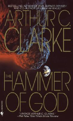 The Hammer of God: A Novel, Clarke, Arthur C.