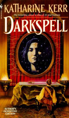 Darkspell, KATHARINE KERR