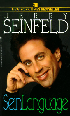 Sein Language, Seinfeld, Jerry
