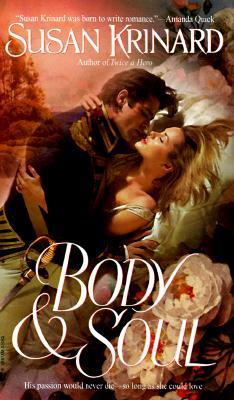Body & Soul, Krinard, Susan