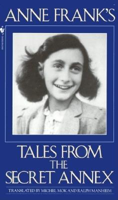 Image for Anne Frank's Tales from the Secret Annex
