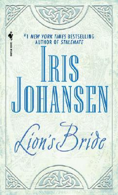 Lion's Bride, Johansen, Iris