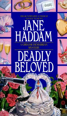 Deadly Beloved, Haddam, Jane