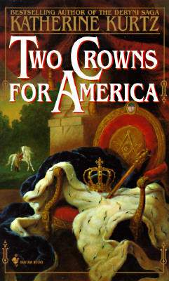 Image for Two Crowns for America