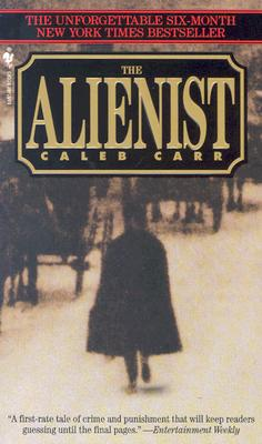 Image for ALIENIST