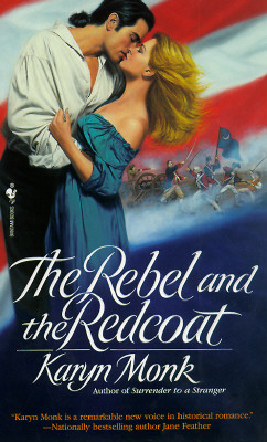 Image for The Rebel and the Redcoat