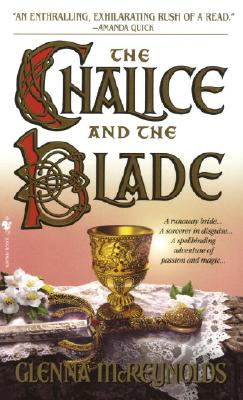Image for The Chalice And The Blade