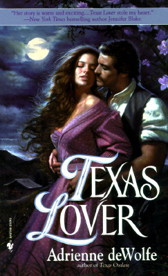 Image for Texas Lover