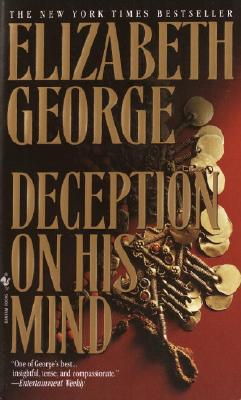 Image for Deception on His Mind (Inspector Lynley Book 9)