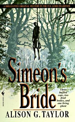 Simeon's Bride, Alison G. Taylor
